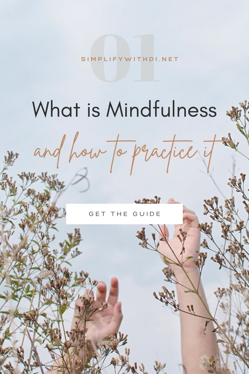 what is mindfulness and how to practice it; a guide