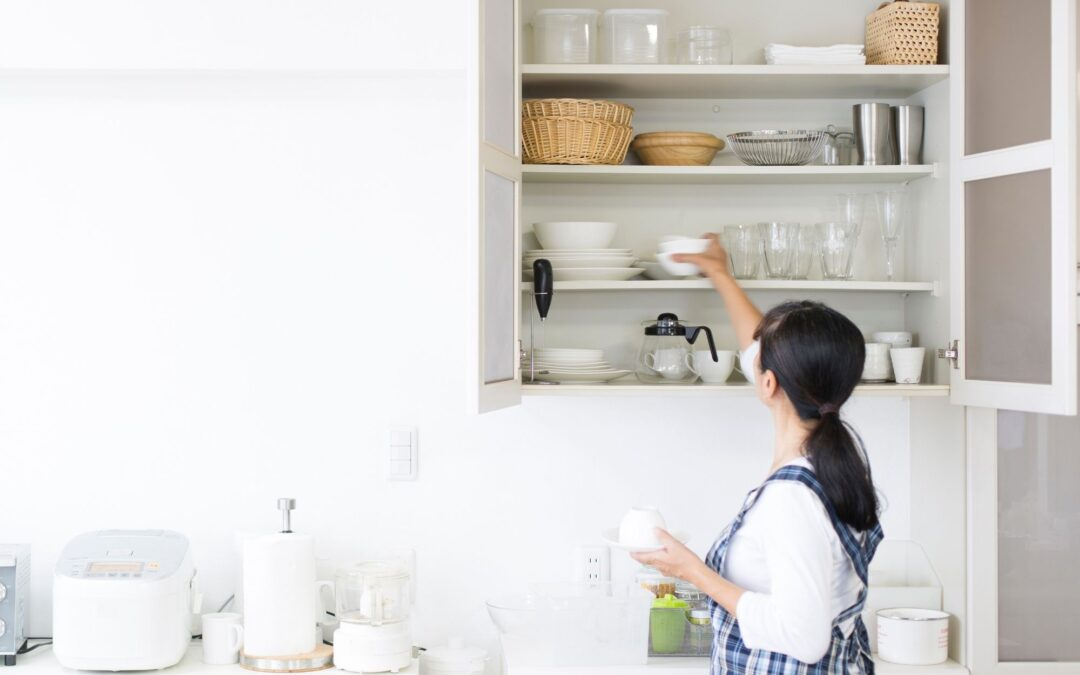 The Art of Mindful Eating and Creating a Mindful Kitchen